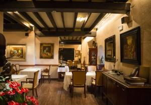 Restaurantes Elche La Masia de Chencho